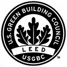 leed certified building