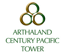arthland century pacific tower philippines